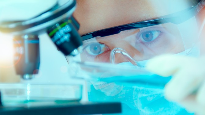 Research & Development and Sourcing - Qmea chemical solutions